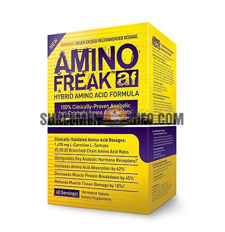 Pharma Freak Amino Freak1