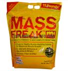 PharmaFreak Mass Freak