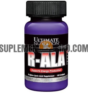 R-ALA Ultimate Nutrition
