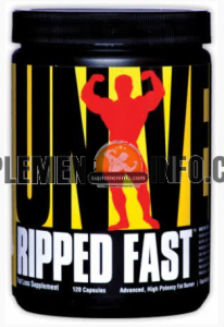 Ripped Fast Universal