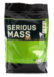 Serious Mass Optimum Nutrition 12 Lbs