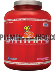 Syntha 6 Whey Protein