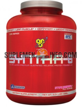 Syntha 6 Whey Protein1