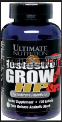 Testostro Grow 2hp Ultimate Nutrition