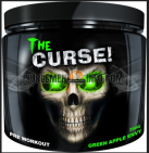The Curse Cobra Labs