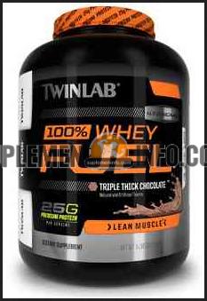 Twinlab 100 Whey Protein Fuel1
