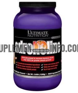 Adrenoline Ultimate Nutrition