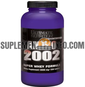 Ultimate Nutrition Amino 20021