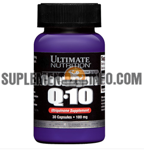 Ultimate Nutrition Coenzyme Q101