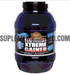 Ultimate Nutrition ISO Mass Extreme Gainer 10 Lbs