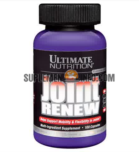 Ultimate Nutrition Joint Renew Complex1