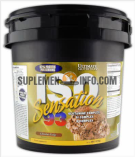 Ultimate Nutrition Protein Sensation 81