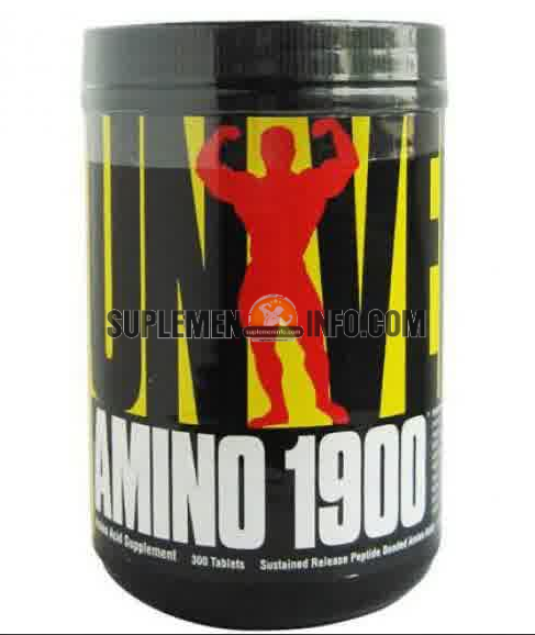 Universal Nutrition Amino 19001