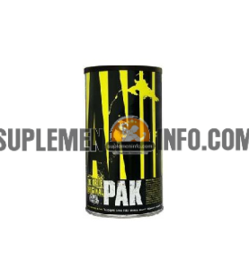Universal Nutrition Animal Pack