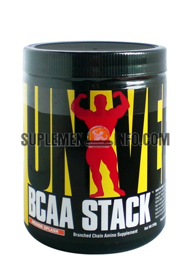 Universal Nutrition BCAA Stack1