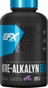 Kre Alkalyn All American EFX