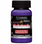 Melatonin Ultimate Nutrition