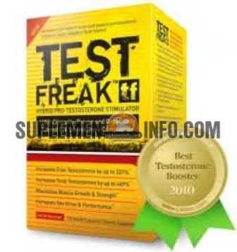 test-freak