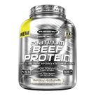 Platinum Beef Protein 4Lbs – Muscletech