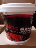 Tanos Gainer 10 Lbs 4.5 Kilogram